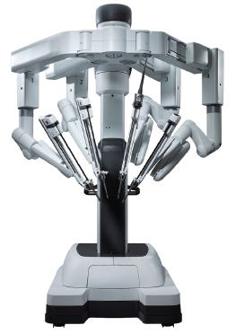 Surgical Robotics The Evolution Of A Medical Technology Tech