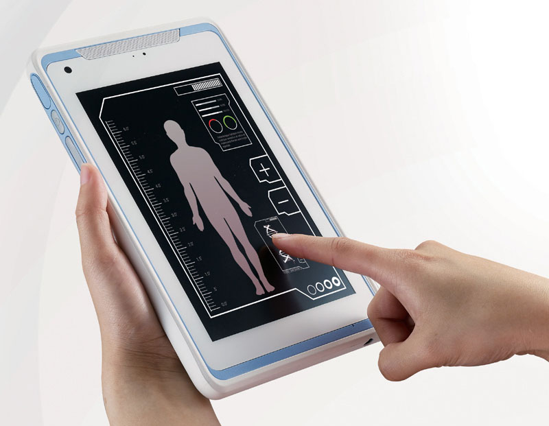 HANDHELD AND WEARABLE DEVICES: Paving a New Path for